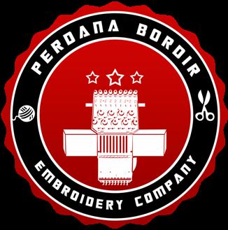 logo-bordir Percayakan Pekerjaan Bordir Komputer di Medan Kepada Ahlinya